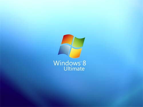 windows 8 ultimate edition