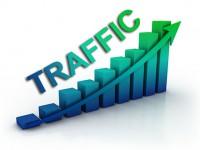 Успешный пример генерации трафика — рунет