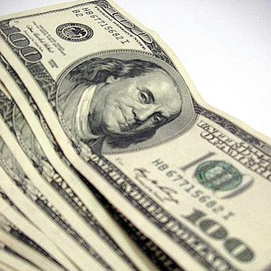 американские деньги
