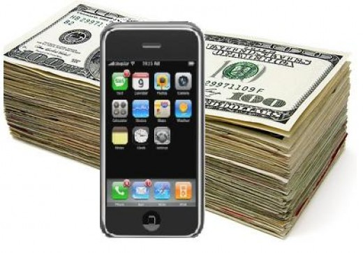 заработок на sms