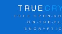 Безопасность с помощью программы TrueCrypt