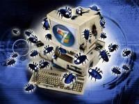 Вирусы в  Windows 7 загружаются через HTML