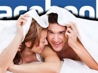 Фейсбук становится биржей секса