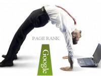 Показатель PageRank исчез из панели для вебмастеров в Google