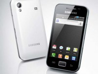 Телефон Samsung Galaxy Ace